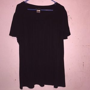 Plus dress top 22W-24W EUC